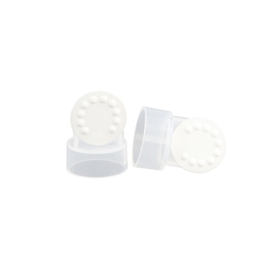 Valve and Membrane for BelleMa Melon Double Breast Pump